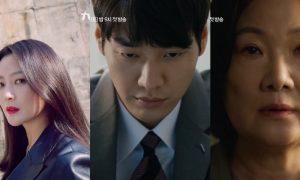 Kisah Seorang Pengacara Dalam Serial Drama ROOM NO.9 - Siap Tayang!