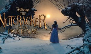 Siap Tayang - Disney Rilis Cuplikan Final THE NUTCRACKER AND THE FOUR REALMS