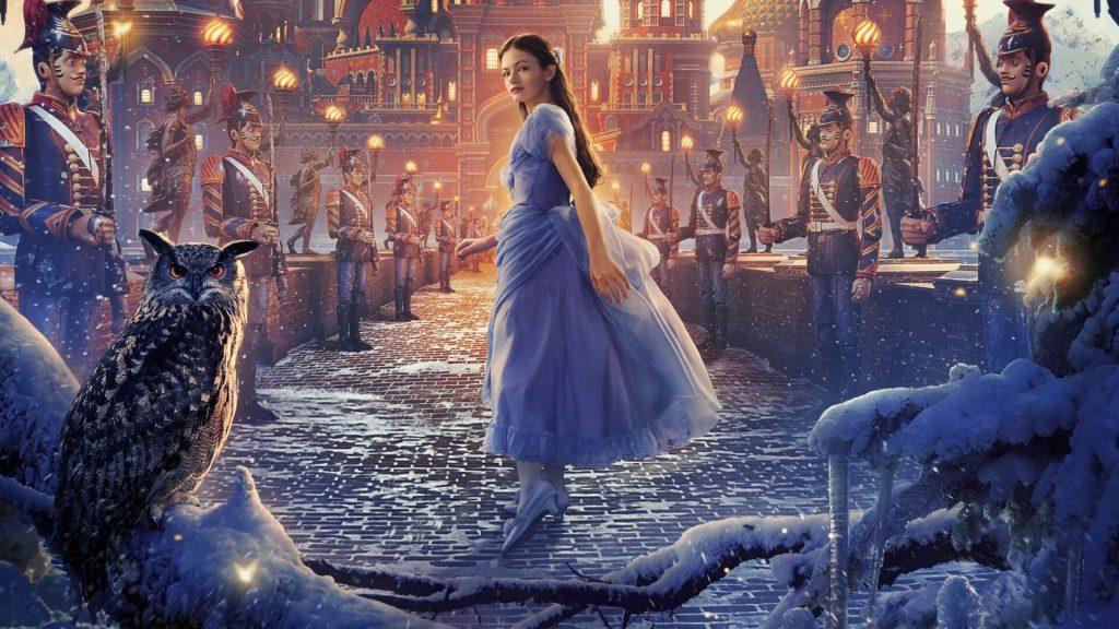 Siap Tayang - Disney Rilis Cuplikan Final THE NUTCRACKER AND THE FOUR REALMS