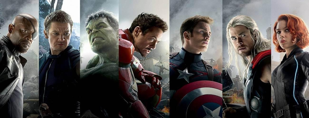 Film AVENGERS 4 Jalani Syuting Ulang Untuk Selesaikan Endingnya