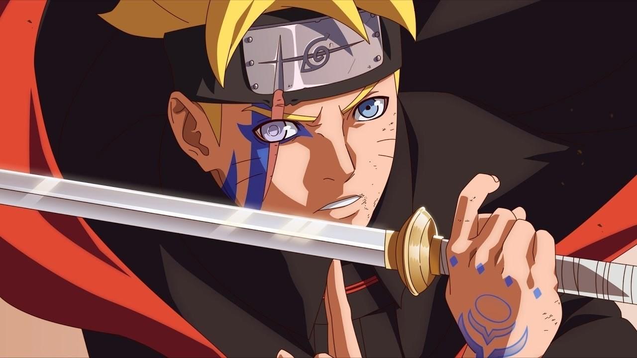 Serial animasi jepang naruto masih terus bertahan hingga kini dalam episode barunya akan datang sosok karakter penjahat baru