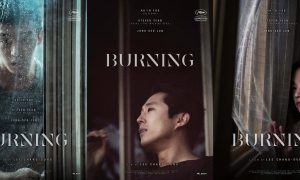 BURNING Film Korea Layak Simak Rekomendasi Toronto International Film Festival 2018
