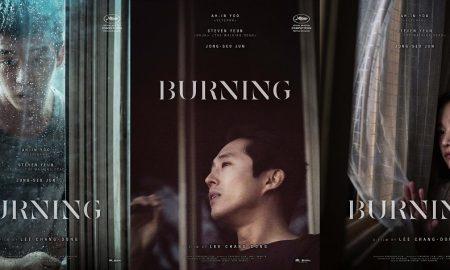 BURNING Film Korea Layak Simak Rekomendasi Toronto International Film Festival 2018