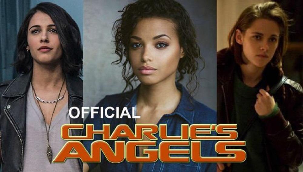 Reboot CHARLIE'S ANGELS Resmi Memasuki Tahap Produksi