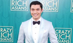 Lewat Aktingnya Di CRAZY RICH ASIANS Henry Golding Kini Bintang Hollywood