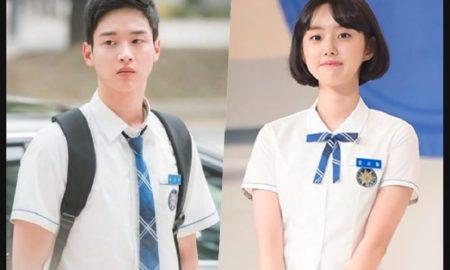 DANCE SPORTS GIRLS - Drama Korea Tayang Di KBS Akhir Tahun