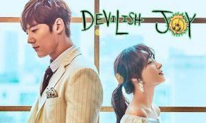 Tayang Segera DEVILISH JOY – Simak Teaser Dan Posternya