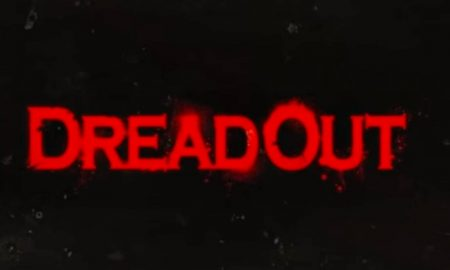 Diadaptasi Dari Game DREADOUT THE MOVIE Rilis Trailer Dan Poster Karakter