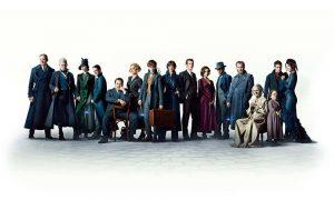 Pro Kontra Karakter NAGINI Dalam Fantastic Beasts: The Crimes of Grindelwald