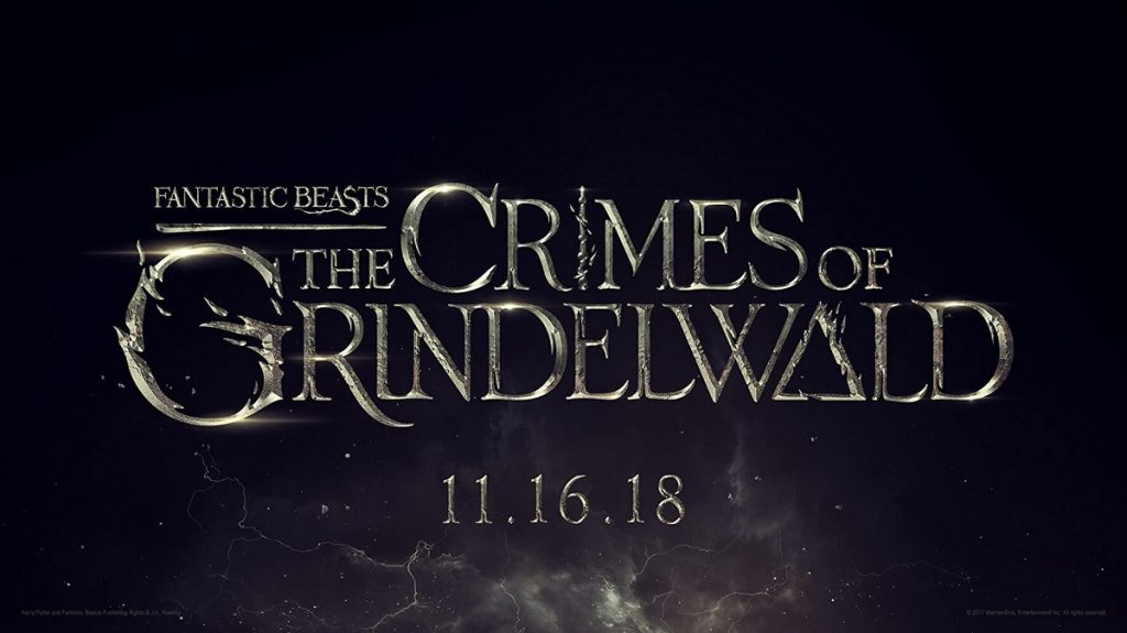 Deretan Poster Karakter FANTASTIC BEAST: THE CRIMES OF GRINDELWALT Meluncur!