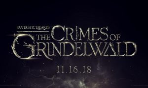 Deretan Poster Karakter FANTASTIC BEAST: THE CRIMES OF GRINDELWALT Meluncur!