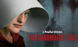 Simak Cuplikan THE HANDMAID'S TALE Serial Pemenang Tiga Penghargaan Golden Globe 2018
