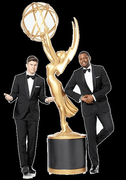 Para Pemenang Penghargaan EMMY AWARDS KE-70 Tahun 2018