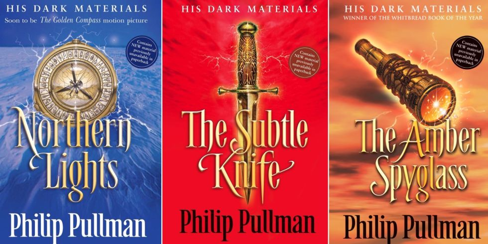 his dark materials - HD 1600×800