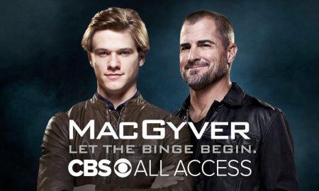 Hidup Kembali! Serial MACGYVER Musim Ketiga Segera Tayang Di CBS