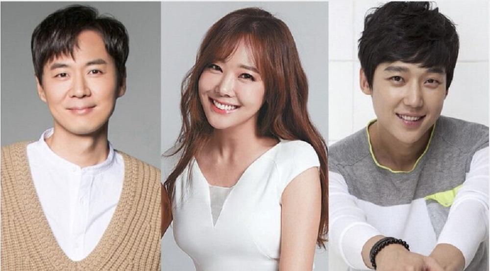 Luncurkan Poster MY HEALING LOVE Siap Ramaikan Deretan Drama Korea Tayang Oktober