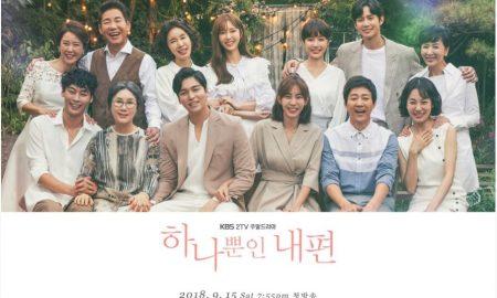 Ikuti Kisah Gadis Menguak Kebenaran Dalam Drama MY ONLY ONE Tayang Di KBS