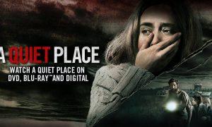 Wow! Film A QUIET PLACE Siapkan Sekuel Yang Akan Rilis Tahun 2020