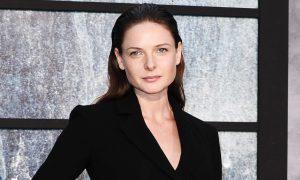 Rebecca Ferguson Mungkin Akan Gabung di Film Reboot DUNE