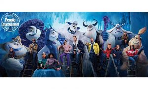 Film Animasi Komedi Warner Bros SMALLFOOT Siap Rilis