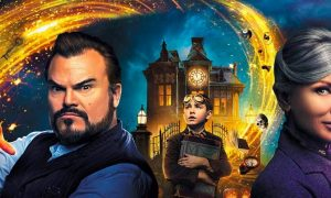 Jangan Lewatkan THE HOUSE WITH A CLOCK IN ITS WALLS Tayang Perdana Pekan Depan