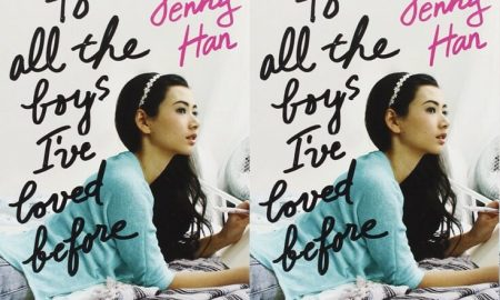 Super Romantis: Film TO ALL THE BOYS I'VE LOVED BEFORE Bikin Baper!