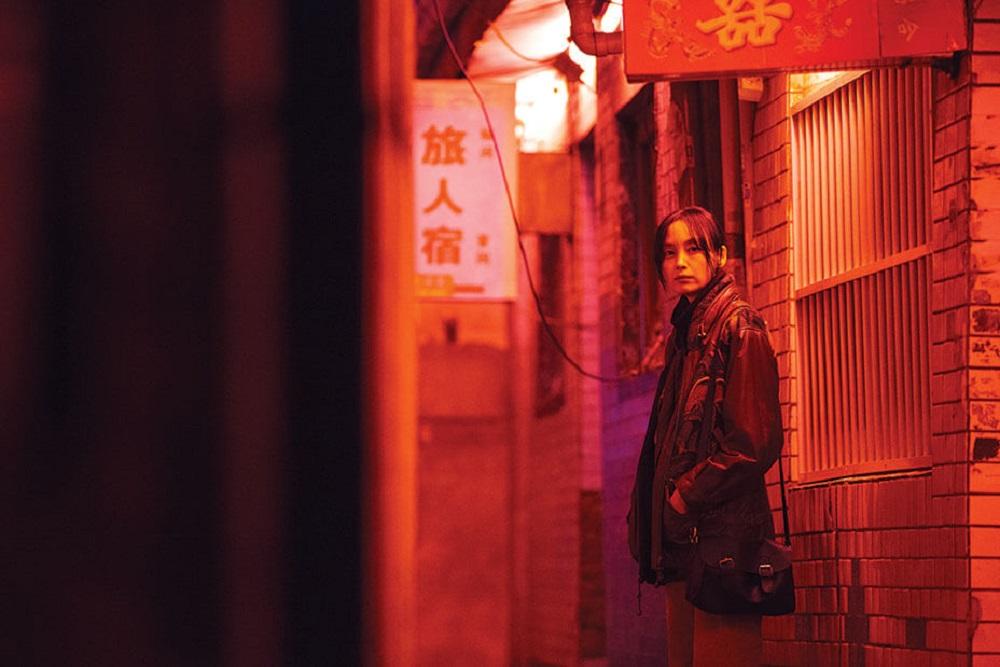 FESTIVAL FILM INTERNASIONAL BUSAN Ke-23 Tahun 2018 Resmi Dibuka