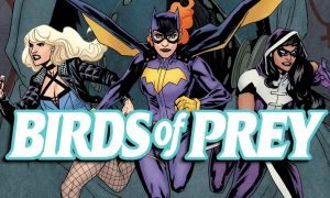 Warner Bros. Umumkan Aktris Pemeran Huntress dan Black Canary Dalam BIRDS OF PREY