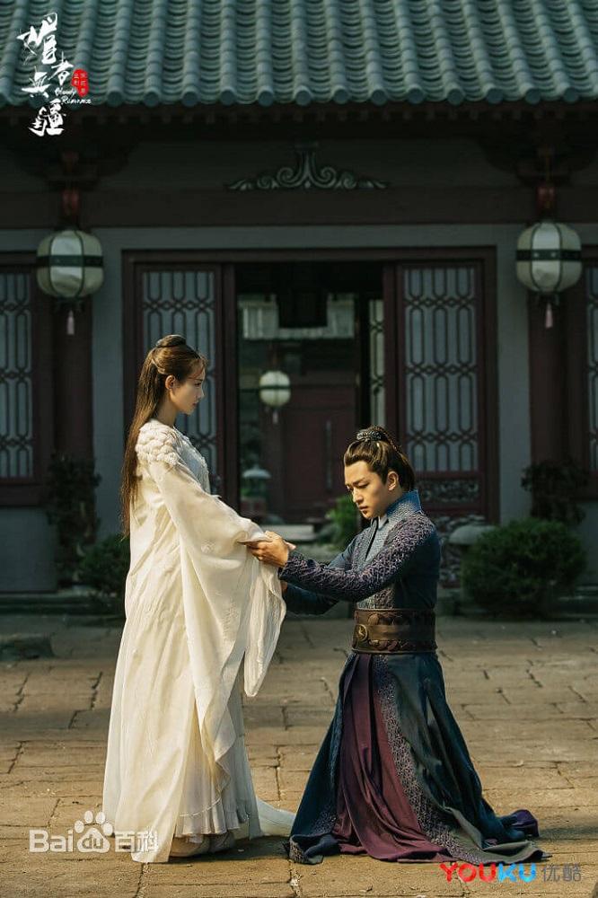 Catat Ya! Tiga Alasan Mengapa Harus Nonton Drama BLOODY ROMANCE