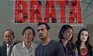 Berbalut Thriller dan Drama Misteri Web Series BRATA Layak Disimak