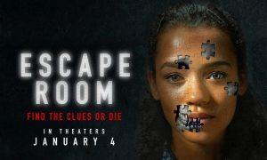 Menegangkan! Simak Cuplikan Film Terbaru Sony Pictures : ESCAPE ROOM