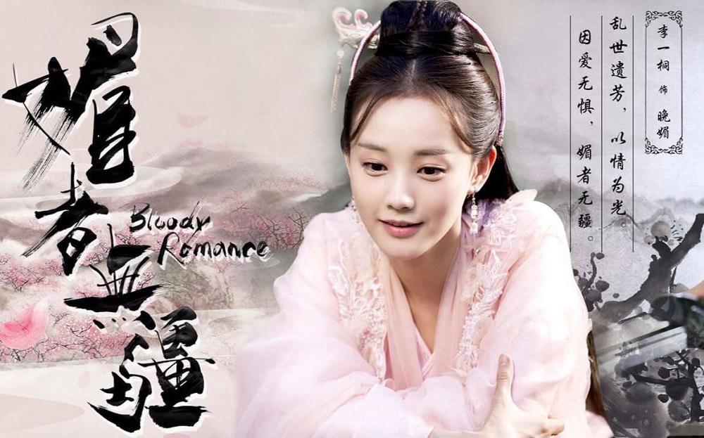 Penuh Adegan Mendebarkan Dan Provokatif BLOODY ROMANCE Web Seri Cina - Layak Disimak!
