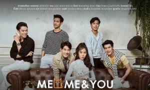 Seorang Gadis, Cinta Dan Impian Menjadi Penulis Dalam Thai Drama – MEO ME & YOU