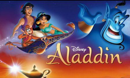 Menunggu Remake Disney ALADDIN Dirilis – Will Smith Unggah Poster Perdana