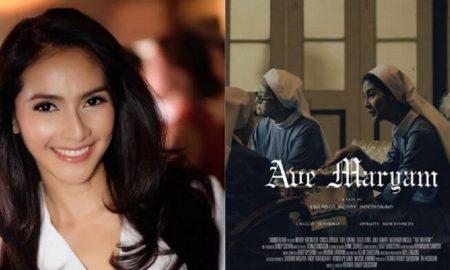 Rilis Teaser Perdana Film AVE MARYAM Digadang Bakal Jadi Film Berprestasi