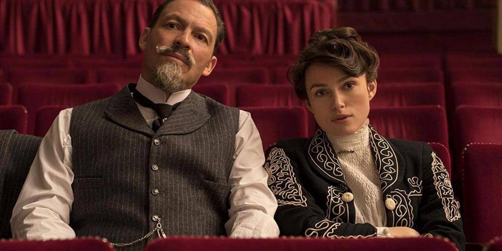 Sebuah Potret Pernikahan Tak Biasa Dalam Film Biopik COLETTE – Dibintangi Keira Knigthley