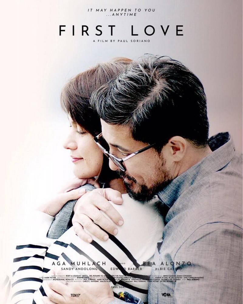 The Most Anticipated Filipino Movie: FIRST LOVE – Kisah Pertemuan Astronaut Dan Fotografer