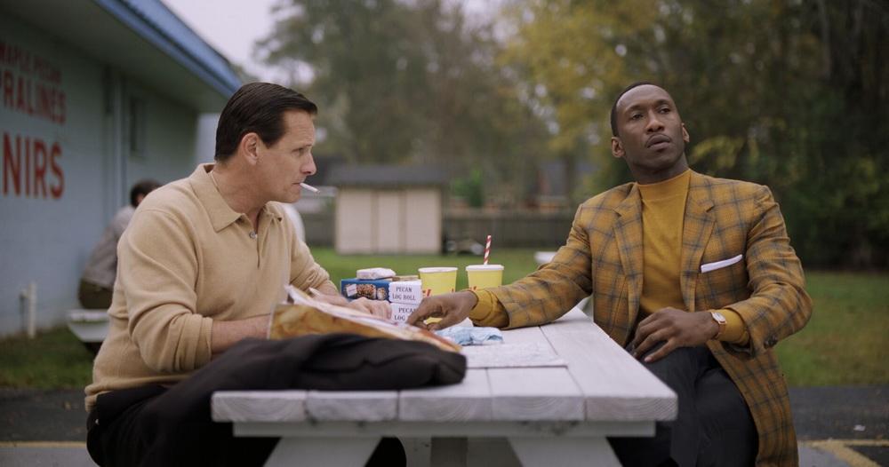 Mengangkat Kisah Nyata Persahabatan Beda Ras GREEN BOOK Siap Rilis November