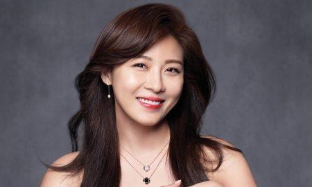 Ha Ji Won Resmi Mundur Dari Drama PROMOTHEUS