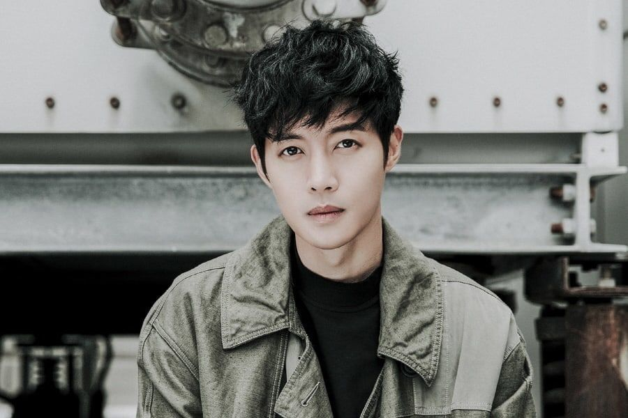 Penasaran – Drama Fantasi Romantis WHEN TIME STOPPED Bakal Dibintangi Kim Hyun Joong