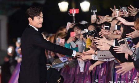 Lee Byung Hun Raih Daesang – Mr.Sunshine Raih Best Drama Dalam APAN Star Awards 2018