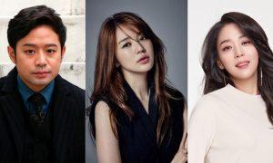 Kisah Cinta Kontrak Dalam Serial Drama LOVE WATCH - Tayang Segera