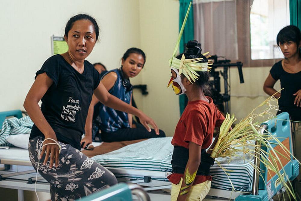 SEKALA NISKALA - Semesta Magis Dalam Sinema Jawara Di Manca Negara
