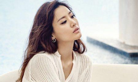 Fakta Menarik Dan Profil Claudia Kim Pemeran Nagini Dalam Film Fantastic Beasts 2