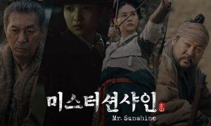 Masih Baper Dengan Drama Mr.SUNSHINE? Simak Fakta-Faktanya Disini