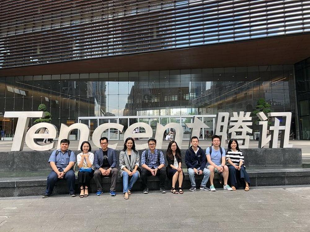 Dari Lokal Kini Go International - WIRO SABLENG Jadi Pendekar Arena of Valor Di Taiwan