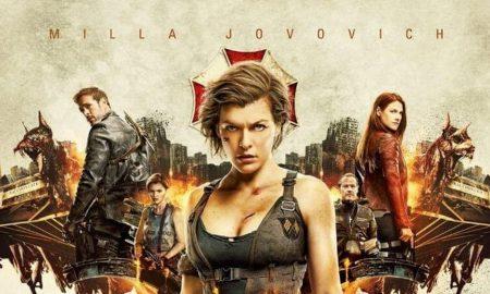 Ditinggal James Wan RESIDENT EVIL Reboot Temukan Sutradara Dan Penulis Baru