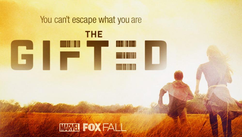 Fox Rilis Sinopsis dan Foto Untuk THE GIFTED Episode the dreaM