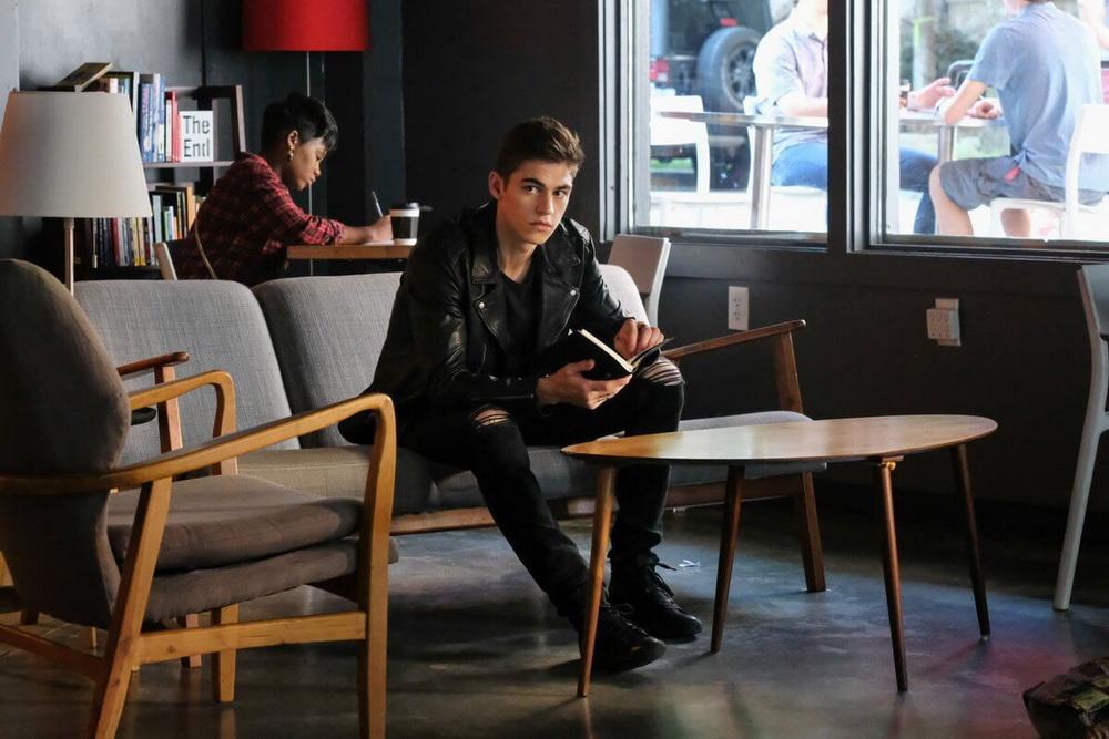 AFTER - Film Romantis Adaptasi Novel Populer Di Wattpad Tayang 2019