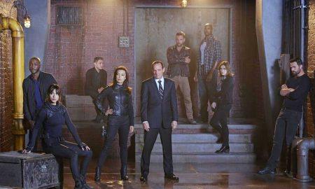 AGENTS OF SHIELD – Seri Musim Tujuh Sudah Dikonfirmasi ABC TV